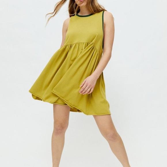NWT Urban Outfitters Hadley Mini Dress